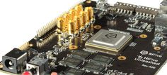 First Linux-Based RISC-V Board Prepares for Take-Off #fedorafist #fedorafirst #fedora #linux #opensource