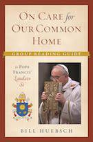 "On Care for our Common Home is the English name of Pope Francis' recent Encyclical, Laudato Si'. It draws its name from St Francis' Canticle of the Creatures and reminds us that the earth is our common home; we must care for it tenderly. Pope Francis calls the entire world to take action to embrace what he calls ""ecological conversion."" This guide offers a summary of every article in Pope Francis' groundbreaking document and a group reflection process to help everyone read it & understand…"
