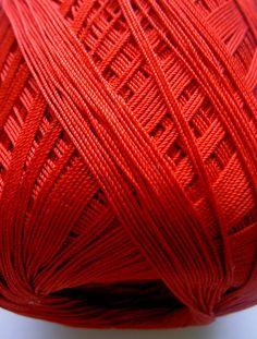 Color Rojo - Red!!!