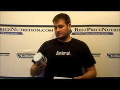Glenn reviews the new pre-workout supplement from Gaspari Nutrition called SuperDrive.  http://www.bestpricenutrition.com/catalogsearch/result/?q=superdrive