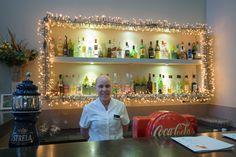Bar Ponton Resorts, Oasis, Liquor Cabinet, Bar, Decor, Morocco, Decoration, Vacation Resorts, Beach Resorts