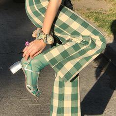 Source by sojuka cute coreanos Fashion Outfits coreanos Cute Outfits sojuka source Looks Street Style, Looks Style, Looks Cool, Style Me, Look Fashion, Fashion Outfits, Womens Fashion, Fashion Trends, Modest Fashion