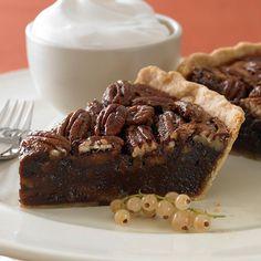 Ghirardelli Baking: Chocolate Pecan Pie Recipe Impressive Results Worth Sharing. Bake with Ghirardelli.