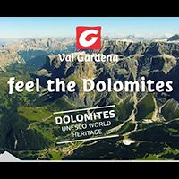 Val Gardena: La montagna ti chiama