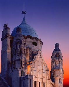 Budapest, Hungary....LOVE this city!