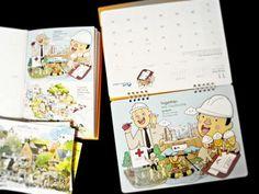 PTT Calendar