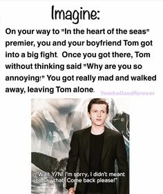 Tom Holland imagine