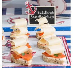 Nautical Party Ideas - Party City | Party City