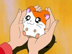 Image uploaded by Alejandra Morales. Find images and videos about cute, animal and hamtaro on We Heart It - the app to get lost in what you love. Hamtaro, Kawaii Anime, Kawaii Chibi, Kawaii Cute, Kawaii Drawings, Cute Drawings, Anime Comics, Cute Characters, Cartoon Characters