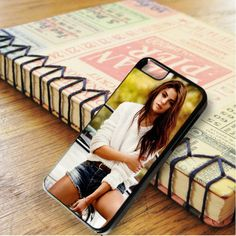 Selena Gomez Beautiful Singer iPhone 6|iPhone 6S Case