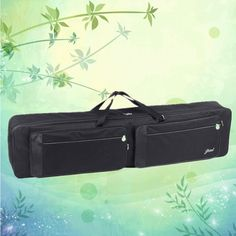 99.00$  Watch here - http://alipwl.shopchina.info/go.php?t=32519827886 - 137.5cm New Top grade wholesale 88 keyboard bag electric piano organ backpack synthesizer soft gig waterproof case package strap  #magazine