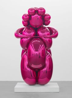 JEFF KOONS: New Paintings and Sculpture May 9–Jun 29, 2013 Gagosian West 24th Street, NYC