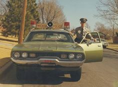 Wichita Police Officer