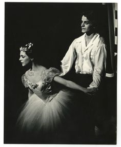 Mikhail Baryshnikov Russian Ballet Icon Original Vintage Photo w J Reilly | eBay