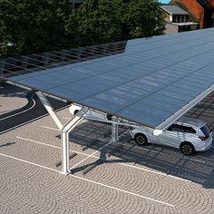Solar Car, Solar Roof, Solar Panel Installation, Solar Panels, Solar Power Station, System Architecture, Sun Roof, Solar Shades, Community Space