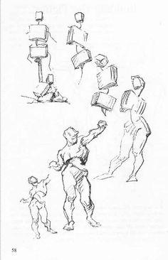 George Bridgman Drawing From Life Pdf