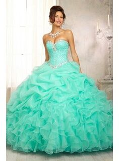 This could be a wedding dress if or if not having a colorful wedding