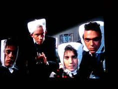 Weird Science    John Hughes film from 1985. Let's make a girl.. WE HAVE THE TECHNOLOGY!