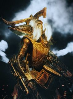 Centurion - The Elder Scrolls V: Skyrim