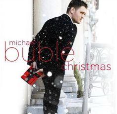 CD Michael Bublé Christmas