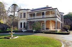 Historic Yallum Park Homestead, South Australia; photo: Adam Bruzzone, South Australian Tourism Commission