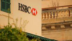 HSBC in Europe