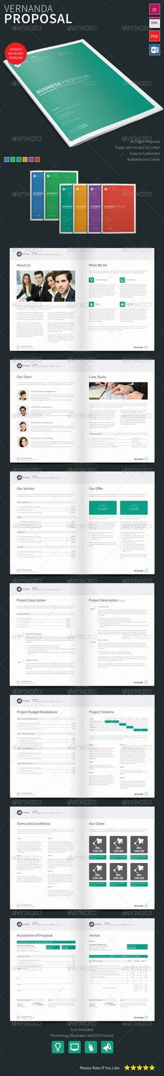 Inbound Marketing Proposal Marketing proposal, Proposal - website proposal template