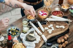 #Cheesefuet se presenta en el Fòrum Gastronòmic de Barcelona #gastronomia