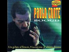 Paolo Conte - Boogie Sound Of Music, My Music, Shaken Not Stirred, Musicians, Surf, Europe, Artists, Play, Heart