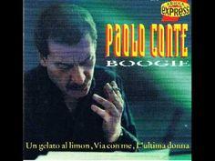 Paolo Conte - Boogie