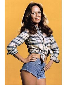 The Dukes of Hazard ! Here Catherine Bach as Daisy Duke Original Daisy Duke, Dukes Of Hazard, Daisy Duke Shorts, Catherine Bach, Daisy Dukes, Daisy Mae, Cowgirls, Country Girls, Country Life