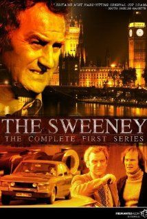 The Sweeney bbc 1970'S COP SHOW--LIFE ON MARS PROBABLY PAYS MAJOR HOMAGE