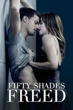 """Jamie Dornan and Dakota Johnson return as Christian Grey and Anastasia Steele in Fifty Shades Freed, the climactic chapter based on the worldwide bestselling """"Fifty Shades"""" phenomenon. Bringing to a shocking conclusion events set in motion in Eric Johnson, Dakota Johnson, 2018 Movies, New Movies, Movies Online, Good Movies, 3 Online, Comic Movies, Family Movies"""