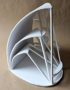 Interesting Find A Career In Architecture Ideas. Admirable Find A Career In Architecture Ideas. Concept Models Architecture, Conceptual Architecture, Paper Architecture, Amazing Architecture, Modern Architecture, Design Model, Design Art, Architectural Sculpture, Arch Model