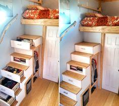 Beautiful Tiny House | Home Design, Garden & Architecture Blog ...