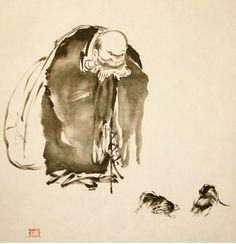 MUSASHI MIYAMOTO | The Artist