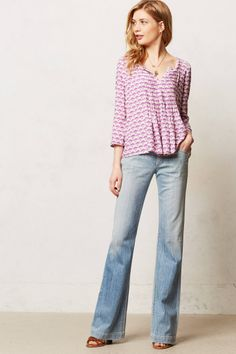Citizens of Humanity Hutton Jeans - anthropologie.com