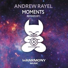 #housemusic Moments (Remixes) EP1: Sizzling. Decisive. All-encompassing. The music of Andrew Rayel has the power to ignite a fire within…
