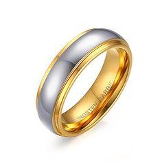 CARTER PAUL Pareja de tungsteno anillo de oro de compromi... https://www.amazon.es/dp/B01I988JAM/ref=cm_sw_r_pi_dp_x_K43jzb08RRNET