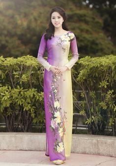 Vietnamese Clothing, Vietnamese Dress, Sexy Dresses, Beautiful Dresses, Fashion Dresses, Vietnamese Traditional Dress, Traditional Dresses, Asian Woman, Asian Girl