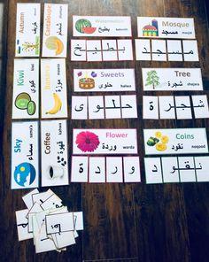 Arabic cards,school,eid gift,العربية,travel,Arabic,birthday gift,prints,teacher,art print,Montessori