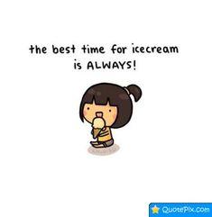 77 Best Cool Ice Cream Quotes Images Block Prints Ice Cream