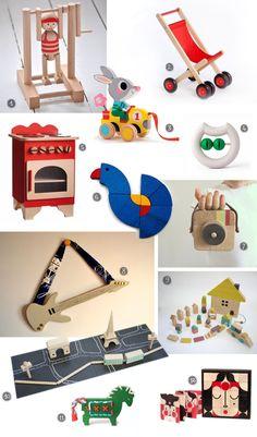Rebucado Ácido - brinquedos de madeira