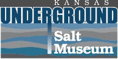 Kansas Underground Salt Museum, Hutchinson, KS. A journey into the exotic world of a working salt mine is possible in very few places on Earth. The KUSM has a broad appeal for all who seek an indelible experience, and provides the only opportunity of this kind in the Western Hemisphere.