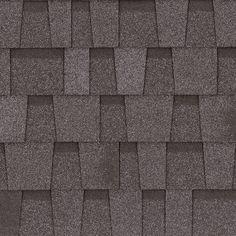 Obsidian | Premier Radiance Elite #solar #reflective #asphalt #roofing #shingles #PABCORoofing