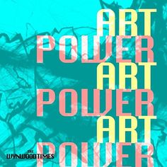 What is #ArtPower? Why people say that it is on the streets know?   Mariveni Rodríguez tell us in an article of our third edition. Find it on our website (link in the Profile) ¿Qué es el Art Power? ¿Por qué se dice que está en la calles ahora?