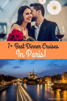 Take a romantic dinner cruise in Paris! Learn the best tips to choosing a River Seine cruise in Paris for couples! whattodo Paris tips photography romance 546835579755990853 Romantic Night, Romantic Dinners, Romantic Escapes, Romantic Picnics, Romantic Travel, Cruise Reviews, Travel Reviews, Paris Travel, France Travel