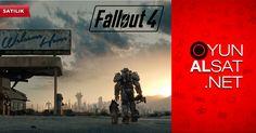 Uygun Fiyatlı, Çiziksiz, Eksiksiz ve Kutulu Fallout 4 - 6478 #satılık #ikinciel #alisveris #oyun #gittigidiyor #fırsat #ikinci #satıyorum #indirim #hepsiburada #kampanya #tozlucom #game #tech #teknoloji #satis #sanalpazar #fallout #fallout4 ►http://www.oyunalsat.net/ilan/uygun-fiyatli-ciziksiz-eksiksiz-ve-kutulu-fallout-4-6478