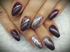 nail design Cateye