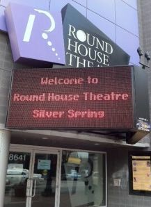 Round House Theatre produces nearly 200 theatrical performances each season!